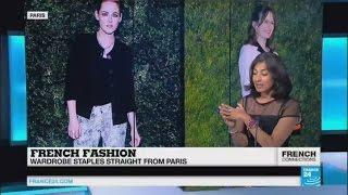 France: Fashion capital of the world?