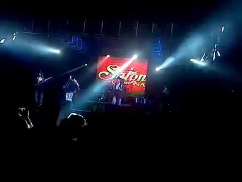 cumbias- Tigrillos en vivo Torreon