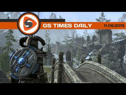GS Times [DAILY]. The Elder Scrolls 6, Mortal Kombat, Nokia