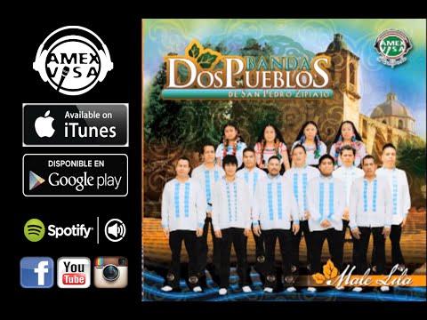 Banda DOS PUEBLOS Amexvisamusic Purepecha 2011