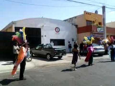 carnaval org.illescas y amigos!!