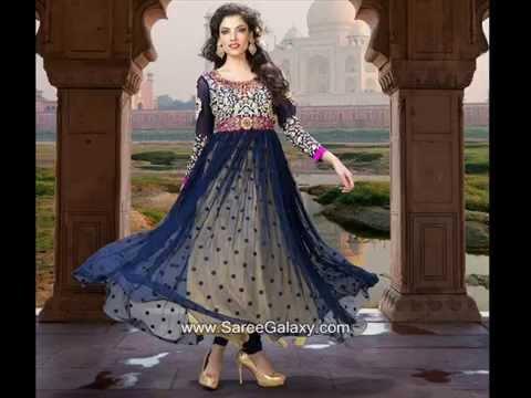 eid salwar kameez collection 2013 youtube