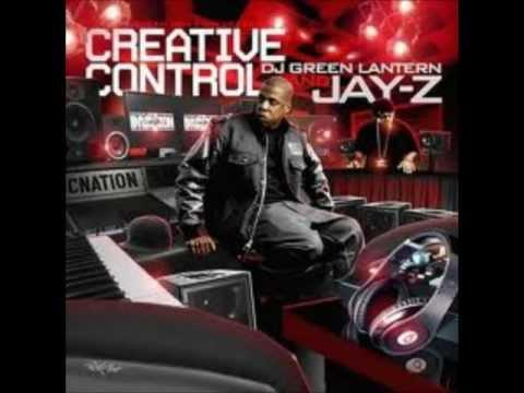 Jay-Z Life Of Party (Produced By DJ Green Lantern)