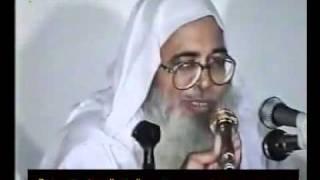 Ek Taraf Quran Dosari Taraf Nangi Aurat - Muhammad Makki