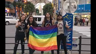 Violator @ Japanese Assault Fest 2018 SOUND ONLY