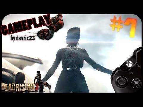XBOX ONE GAMEPLAY: DEAD RISING 3