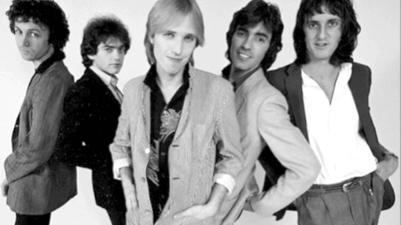 Tom Petty & The Heartbreakers - American Girl - YouTube