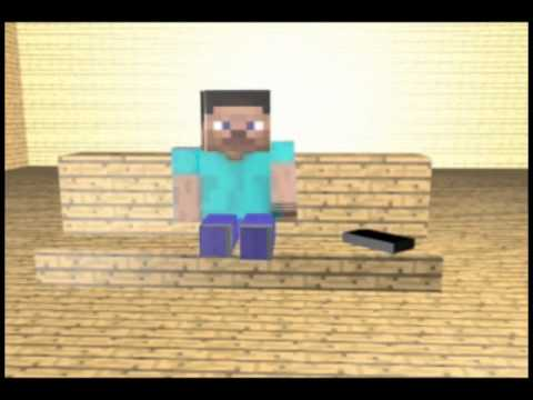 Minecraft in Cinema 4D 4