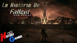 La Historia De Fallout: New Vegas │ History Gamer