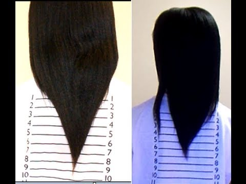 HOW TO GROW 2-4 INCHES OF YOUR HAIR IN A WEEK!