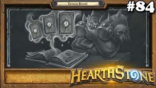 Hearthstone Tavern Brawl Duelo de Grimórios (Spellbook Duel) - Contenda da Taverna #84