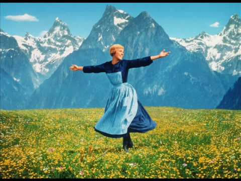 My Favorite Things - Julie Andrews video