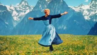 My Favorite Things Julie Andrews