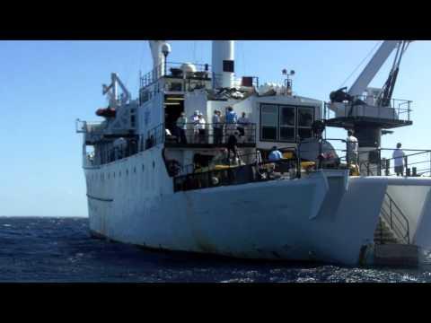 Triton Submarine Sea Trials Dec 2011
