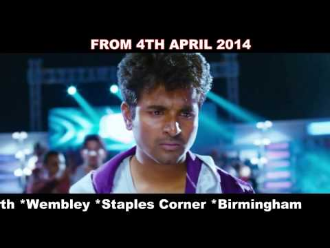 Maan Karate Trailer