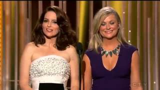 Golden Globes 2015 - Opening Monologue