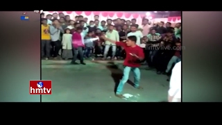 Red Alert | Sword Stunt Goes Wrong Turn in Wedding | Hyderabad