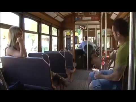 Lisbona: itinerario con Katia e Ascanio
