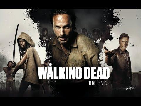 Ver serie The Walking Dead temporada 3 capitulo 7 completo entero Gratis en español subtitulado