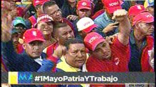 Maduro aumentó a 70 mil bolívares la tarjeta de la misión Hogares de la Patria