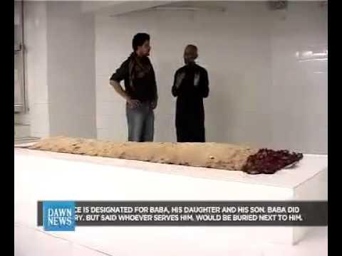 Miracle Baba G Qalandar paak