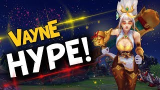 HYPE MONTAGE FOR VAYNE PLAYERS!
