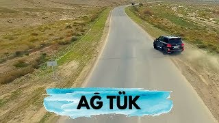 Ağ Tük  (Official Trailer)