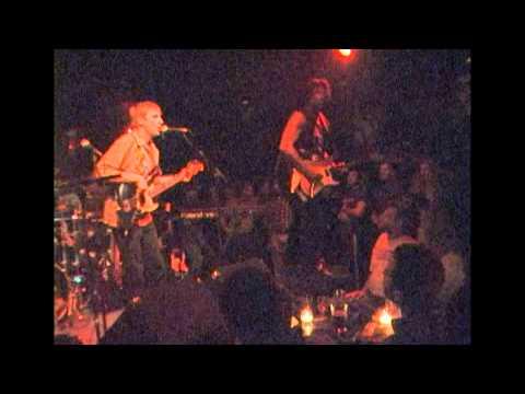 Hiram Bullock at Chicago Blues with Will Lee&, Clint de Ganon,