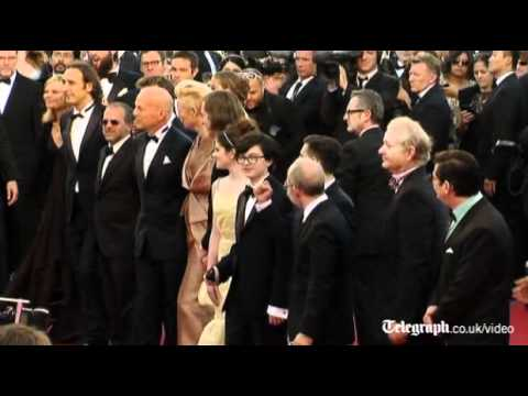 Cannes Film Festival 2012: Stars come out to shine on film festival red carpet