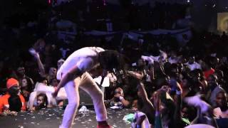 Watch Machel Montano Mr. Fete video
