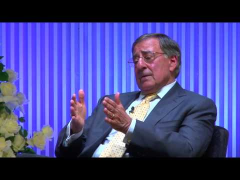 BAY AREA COUNCIL OUTLOOK 2013-Lloyd Dean/Leon Panetta