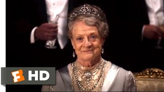Downton Abbey (2019) - The Final Dance Scene (10/10) | Movieclips