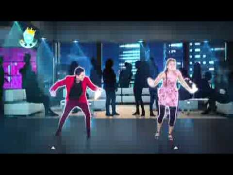 One Thing - One Direction - Just Dance 2014 For Kids - Wii U Fitness video