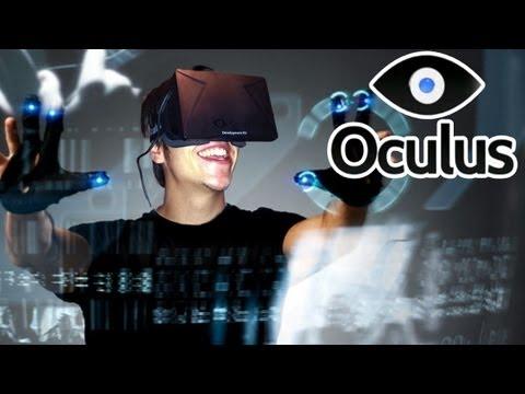 Me Va A Explotar La Cabeza | Realidad Virtual Con Oculus Rift video