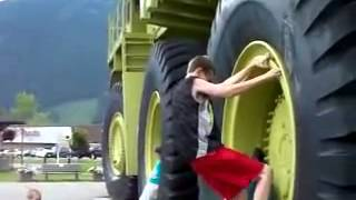 Biggest Truck in the World [2014]