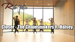 download lagu Closer - The Chainsmokers Ft. Halsey Choreography  Rhythm gratis