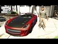 [الجزء 8] قراند 5 مود الحياة الواقعية أخيرا إشترينا سيارة   GTA V REAL LIFE MOD