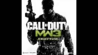 Call of Duty Modern warfare 3 Sountrack - Main Theme ( Full version )