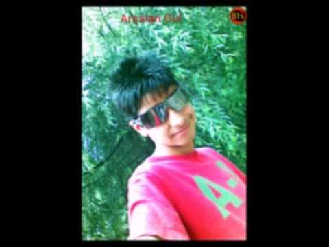 Arsalan Gul from mattan Anantnag