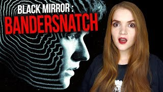 Black Mirror Bandersnatch Explained | 3 minute analysis | Netflix