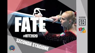 FATE#RTT2020 - PROMO EPISODIO 6 STAGIONE 2 - ON DEMAND SU DAZN
