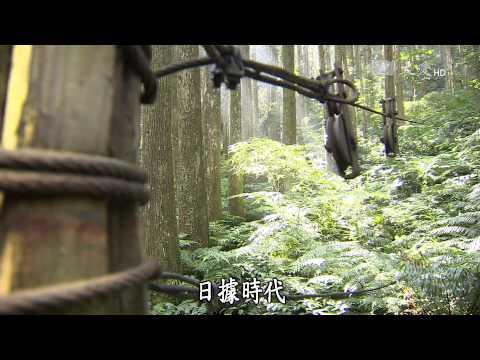 大愛-發現-20150822 森林學堂 - 東眼山國家森林遊樂區