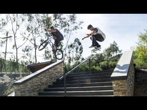 Two of a Kind - Chris Cole & Dakota Roche