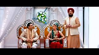 1800 rupay di roti di plate | BN Sharma Comedy Scene | Bhaaji in problem most funny scene