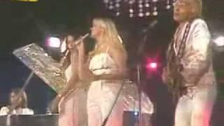 اجمل اغنية في السبعينات - فوليفو فرقة آبا - 1979