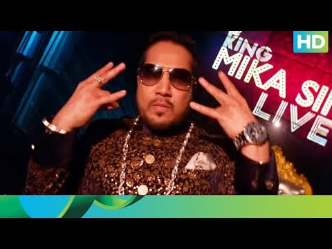 Happy Birthday Mika Singh!!!