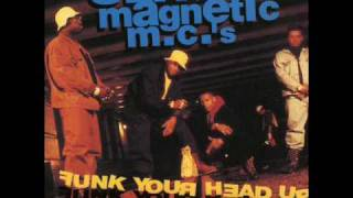 Watch Ultramagnetic Mcs You Aint Real video
