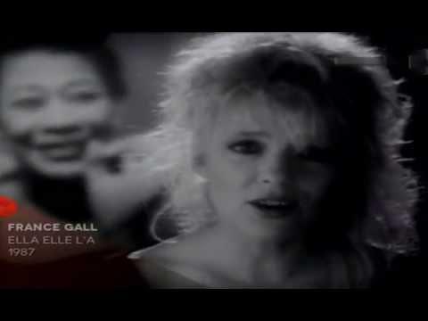 France Gall - Ella Elle L'a