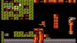 Metroid Mother Nes Hack Full Playthrough Hd