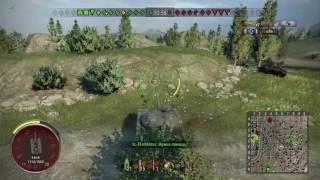 World Of Tanks PS4 ОБ - 140